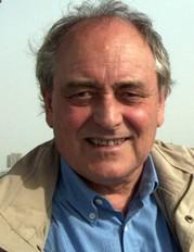 Künster und Architekt Bernd Zech